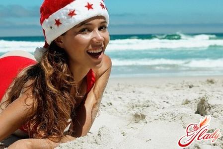 где провести новогодние каникулы в россии