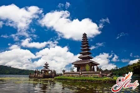 отзывы об отдыхе на острове бали