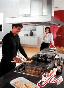 как правильно выбрать вытяжку на кухню