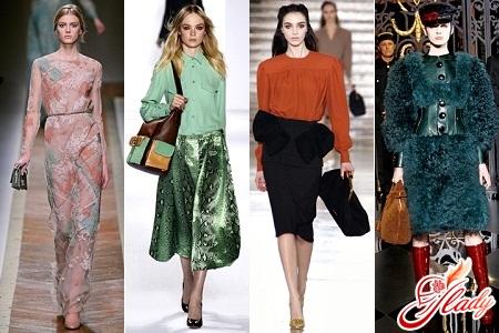 кожаные сумки женские