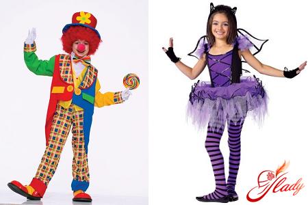 новогодние костюмы для детей своими руками
