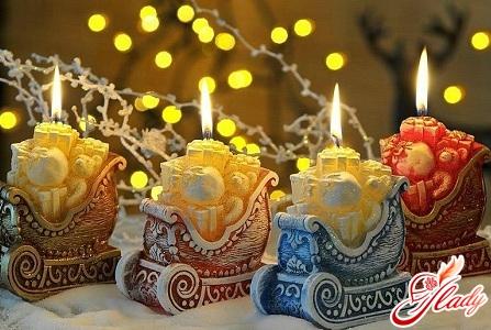 подарки новогодние своими руками