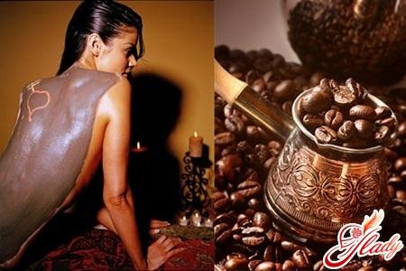 шоколадное обертывание фото