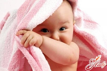 врожденная пневмония новорожденных