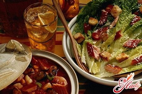 польская кухня рецепты