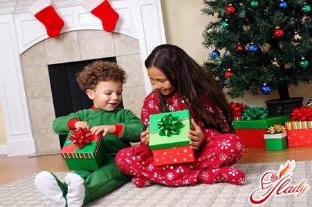подарки рождественские своими руками