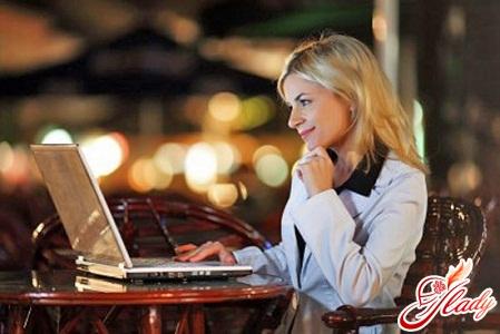 Современные технологии для современных женщин