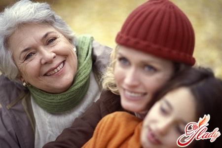 Когда приходит старость и как жить в старости изоражения