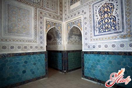 путешествие в узбекистан на автомобиле