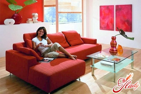 выбрать раскладной диван