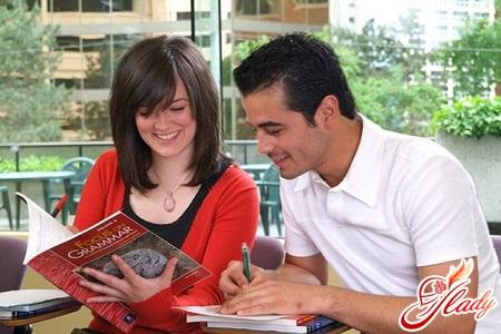С чего стоит начинать учить английский язык?
