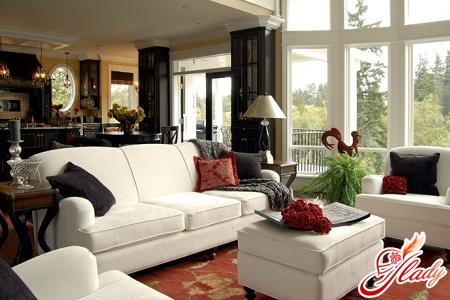 модульные системы мебели для гостиной