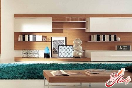 модульная мебель для гостиной угловая