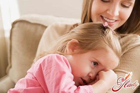 ребенок часто болеет что делать