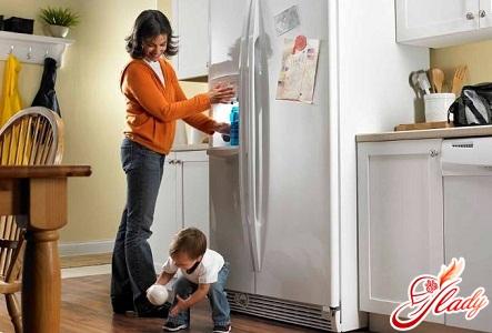 как выбрать правильно холодильник