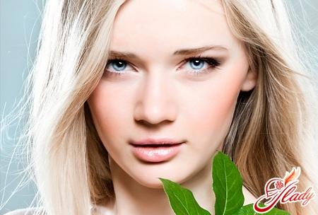 болезни кожи лица