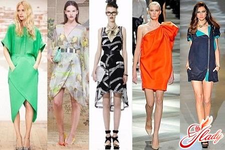 модные коллекции женской одежды весна лето 2016