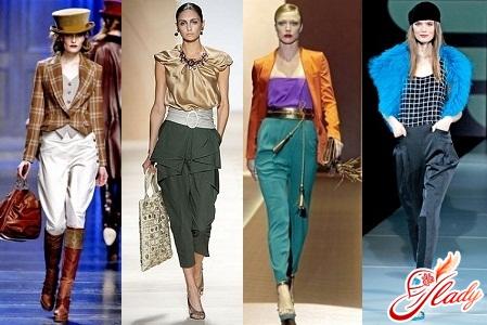 брюки галифе 2012