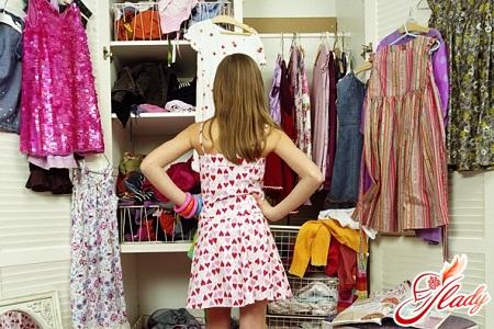 Как грамотно комбинировать вещи в своем гардеробе