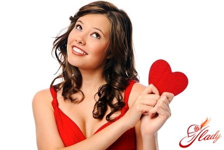 отличить любовь от влюбленности