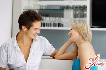 как понять что ты нравишься мужчине