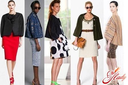 модная женская одежда весна лето 2012