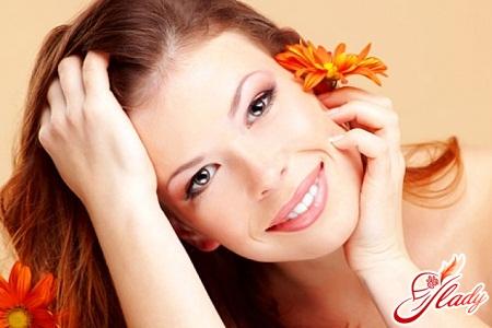 красивая кожа