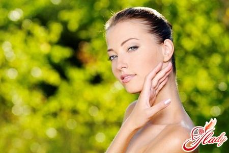секреты красивой кожи