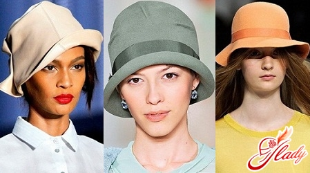 шляпы таблетки модные в 2016 году