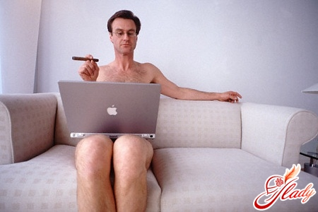 Как мужики смотрят порно