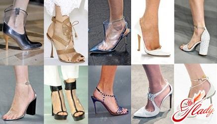 что будет модно носить весной 2012