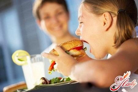 Как спасти ребенка от ожирения