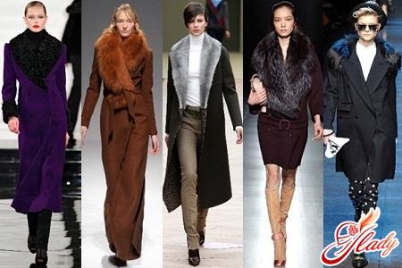 Зимнее пальто женское: тепло, практично и красиво!