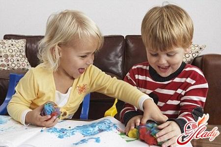Рукоделие с детьми. Радовать – значит развивать