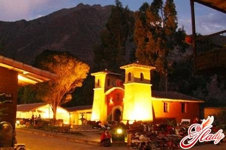 самый необычный отель в мексике