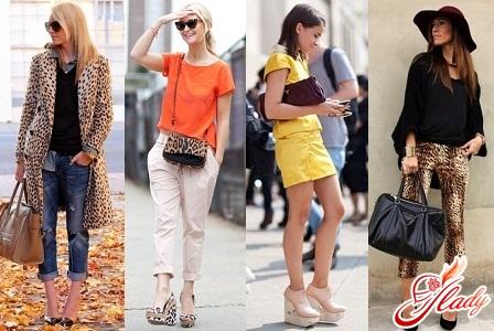 уличная мода весна лето 2012 одежда