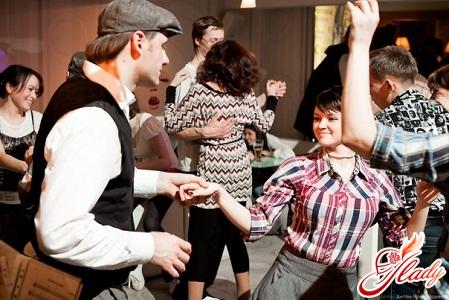 социальное значение танца на развитие ребенка