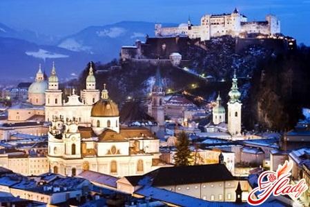 австрия достопримечательности вены