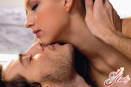 каким бывает поцелуй