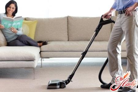 чистка ковров с вывозом
