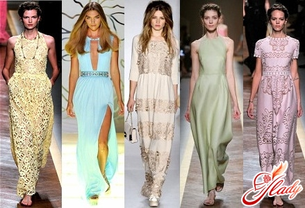 сукні літні