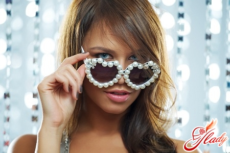 как подобрать солнечные очки по форме лица