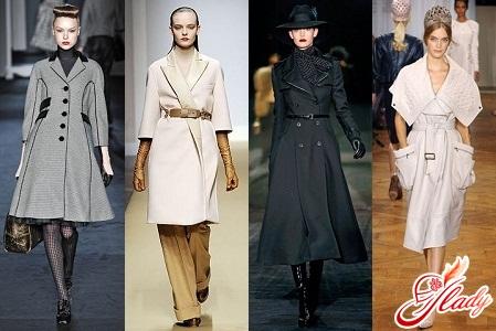 как правильно выбрать пальто