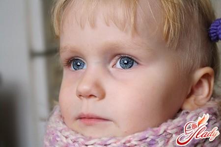 ларингит у детей лечение