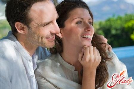 этапы супружеских и семейных отношений