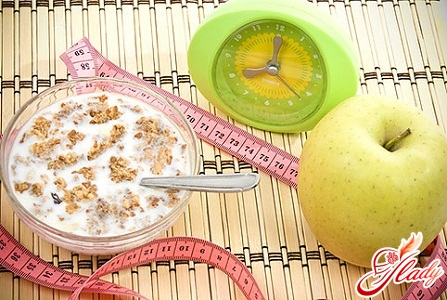 питание маленькими порциями для похудения