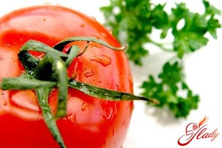 вырастить рассаду помидор в торфяных таблетках