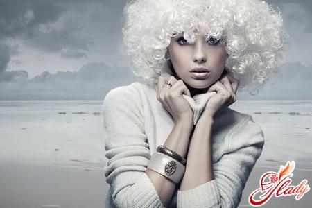 краска для седых волос