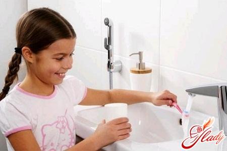 способы экономии воды