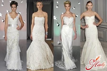 Свадебное платье в греческом стиле: модные тенденции 2016